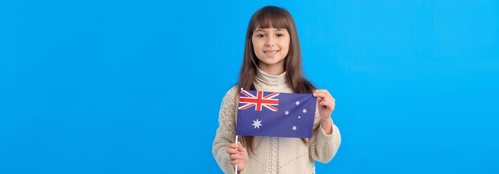 Australian Citizenship for Children of Australian CItizens