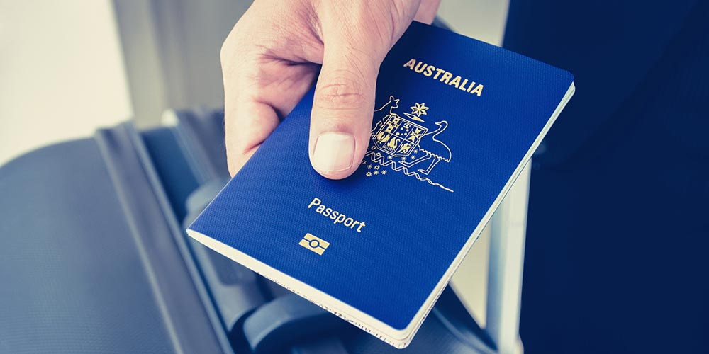 Eligibility Requirements to apply for Australian Citizenship